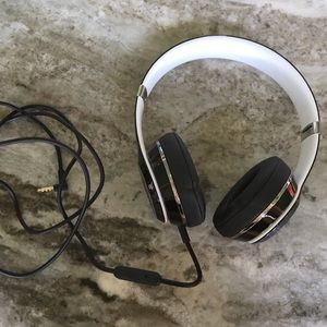 Beats Solo² Wired On-Ear Headphones